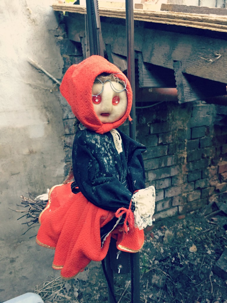 Halloween_ Postkult_2014_Johanna_Voll